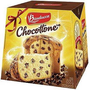 Chocottone Bauducco Gotas de Chocolate 500g