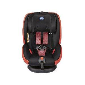 Cadeira Auto Seat4Fix Chicco Poppy Red