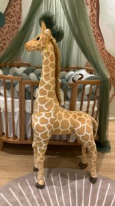 Girafa Fofy