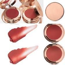 Pillow Talk Lip & Cheek Glow - Colour Of Passion