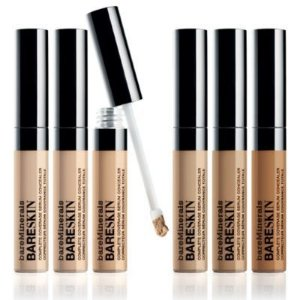 Bareskin Serum Concealer - Dark To Deep