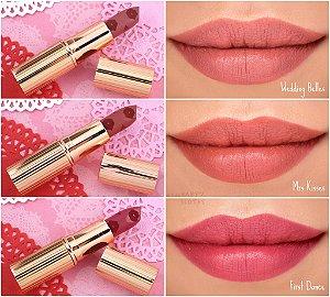 Matte Revolution Lipstick - First Dance