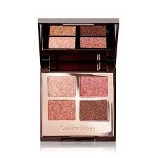 Charlotte Tilbury Luxury Eyeshadow Palette - Pillow Talk paleta of pop