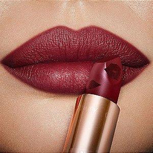 Matte Revolution Lipstick - Scarlet Spell