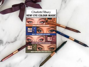 Eye Color Magic Liner Duo - Copper Charge