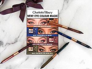 Eye Color Magic Liner Duo - Green Lights