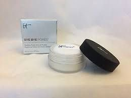 It Cosmetics ByeBye Poreless powder 6.8 gr