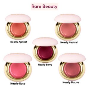 Rare Beauty by Selena Gomez Stay Vulnerable Melting Cream Blush- Nearly Mauve
