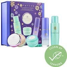 Tatcha Best seller kit
