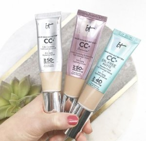 It Cosmetics CC Cream ( normal ou Matte)