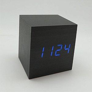 Relógio de cabeceira Surpresa