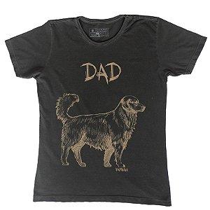 Camiseta Vamvaki Masculina Dog