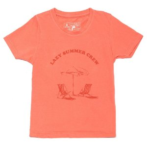 Camiseta Vamvaki Infantil Lazy