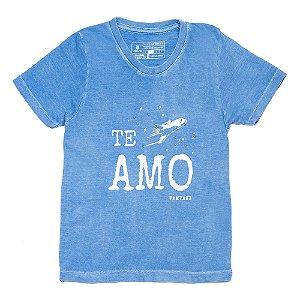 Camiseta Vamvaki Infantil Moon