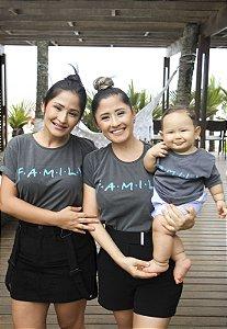 Camiseta Vamvaki Kit Family