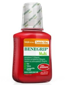 Benegrip Multi 240ml