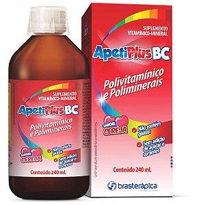 Apetiplus Bc 240ml Cereja