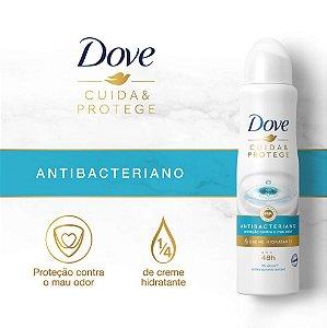 Desodorante Dove Cuida & Protege 150ml