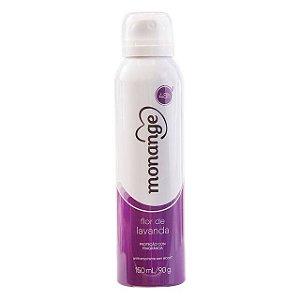 Desodorante Monange Lavanda 150ml