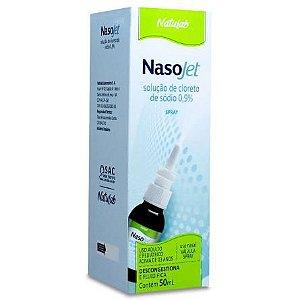 NasoJet 0,9% Spray Nasal 50ml