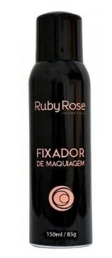 Fixador de Maquiagem HB-312 Ruby Rose 150m