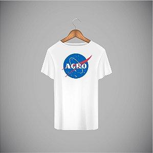 Camiseta AGRO NASA