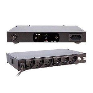 Condicionador De Energia UPSAI ACF 1300