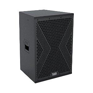 Caixa de Som MarK Audio FMK12 Passiva Drive Titanium 2 Vias