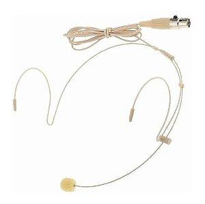 Microfone Auricular Com Conector Mini Xlr LSH-1 LEXSEN