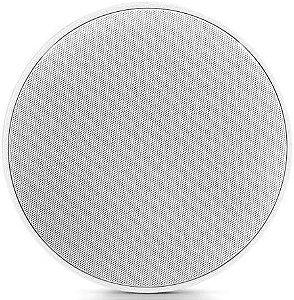 Arandela Som Ambiente Telar Alumínio  6CX50R - FRAHM
