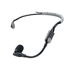 Microfone Headset Condensador Para Vocais  SM35-TQG - SHURE