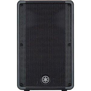 Caixa Acústica Ativa 1000W DBR-12 - YAMAHA