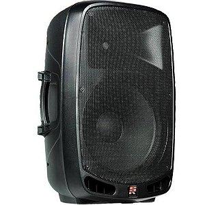 Caixa Acústica Ativa PS-1201A 12 Polegadas - STANER