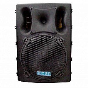 Caixa Acústica Ativa CSR 4000A USB 300W - CSR
