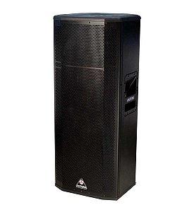 Caixa de Som Ativa Monitor HPS 15.2A 2 Vias 600W Rms - Antera