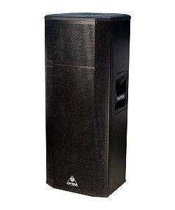 Caixa de Som Ativa Monitor HPS 12.2A 2 Vias 600W Rms - Antera