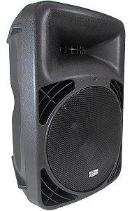 Caixa Acustica Ativa 300W MK 1535A-BT - MARK AUDIO