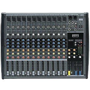 Mesa De Som Com 12 Canais CMX12-USB - MARK AUDIO
