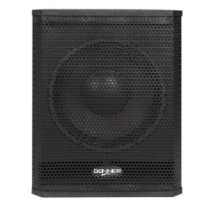 SubWoofer Passivo 300W RMS 12 SB - DONNER