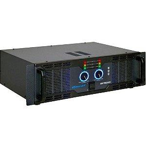 AMPLIF ONEAL OP 3600 700W RMS 4 OHMS