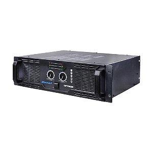 AMPLIF ONEAL OP 7602 1400W 2 OMHS 900W 4 550W 8