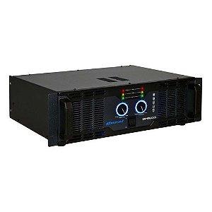 AMPLIF ONEAL OP 8600 2000WRMS