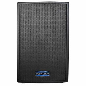 CX AC SOUND BOX MS15 PASSIVA