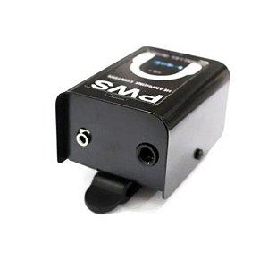 Adaptador Para Fones de Ouvido PWS Control Box CB 1 - PWS