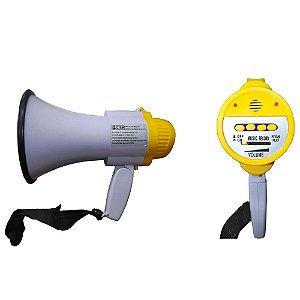 Megafone Com Memoria 35W NT 200 - CSR
