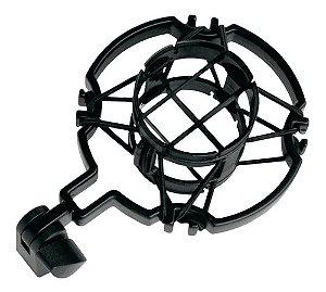 Suporte Antiestético Para Microfone SHM1 - CSR