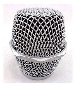 Globo Para Microfone Pratiado GL2 - KARSECT