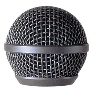 Globo Para Microfone BK Pratiado GB58-BK - LESON