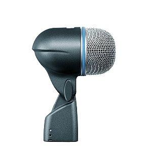 Microfone Dinâmico Beta 52A Para Bateria - Shure