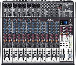 MESA BEHRINGER XENYX X 2222 USB